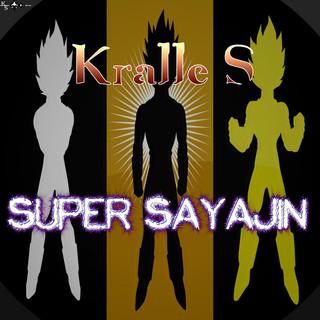 Super Sayajin