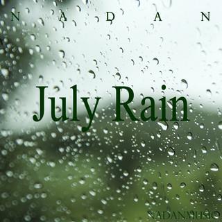 7月的夏天:鋼琴上的雨 (7월의 여름, 피아노에 내린 빗소리)