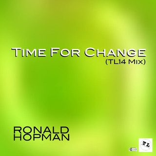 Time For Change (TL14 Mix)