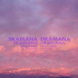 Skámana Drámana