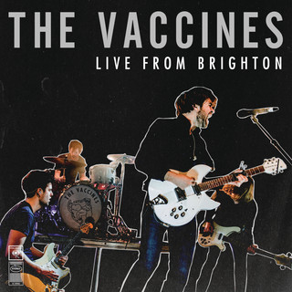 Live From Brighton - EP