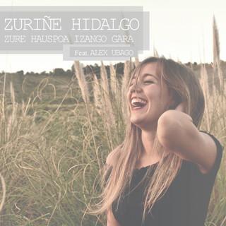 Zure Hauspoa Izango Gara (Feat. Alex Ubago)