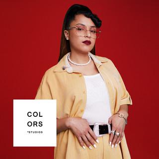 Dang - A COLORS SHOW