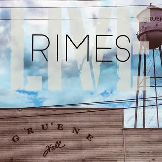 Rimes (Live At Gruene Hall)