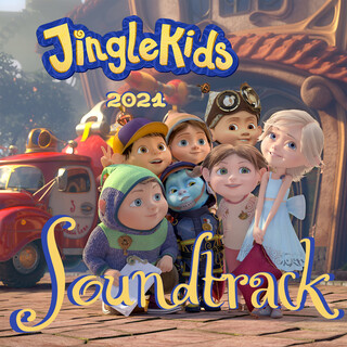 Jinglekids (Original TV Series Soundtrack)