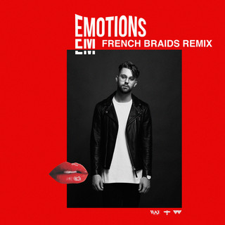Emotions(French Braids Remix)