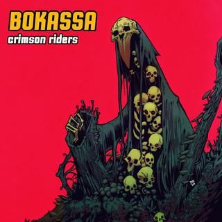 Crimson Riders