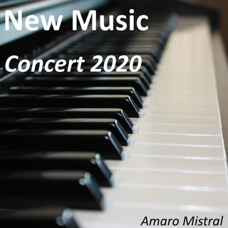New Music Concert 2020