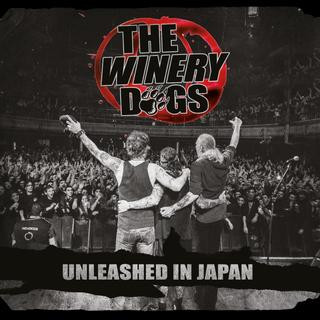 Unleashed In Japan