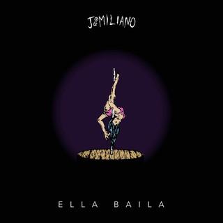 Ella Baila