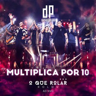 Multiplica Por 10 (Ao Vivo)