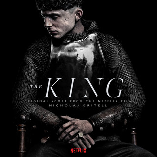 The King (Original Score from the Film)
