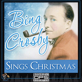 Bing Crosby Sings Christmas