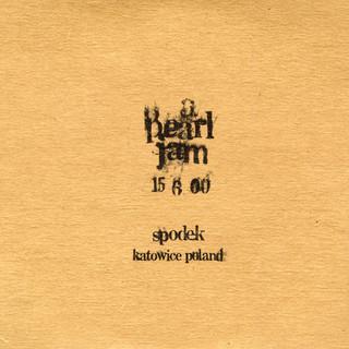 2000.06.15 - Katowice, Poland (Live)