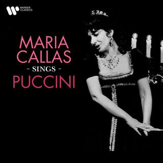 Maria Callas Sings Puccini
