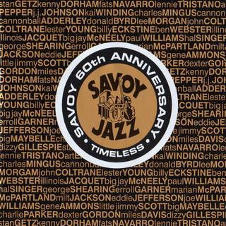 Timeless:Savoy 60th Anniversary