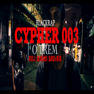 Cypher O Trem 003