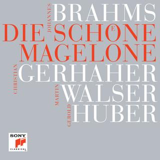 Brahms:Die Schöne Magelone