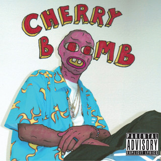 Cherry Bomb + (Instrumental)s