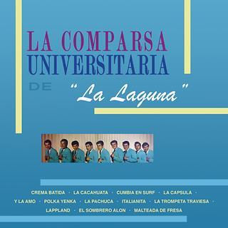 Comparsa Universitaria De La Laguna