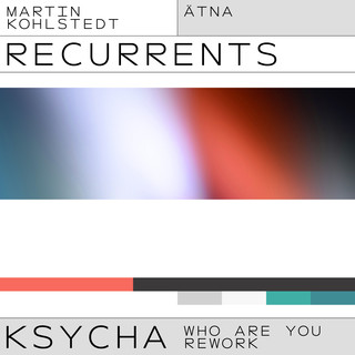 KSYCHA (ÄTNA Who Are You Rework)