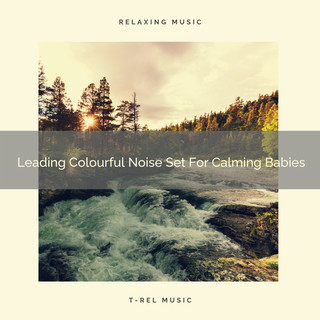 Leading Colourful Noise Set For Calming Babies
