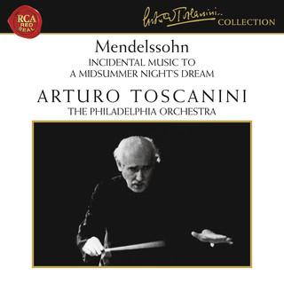 Mendelssohn:A Midsummer Night's Dream, Op. 61 - Berlioz:Romeo Et Juliette, Op. 17 (Excerpt)
