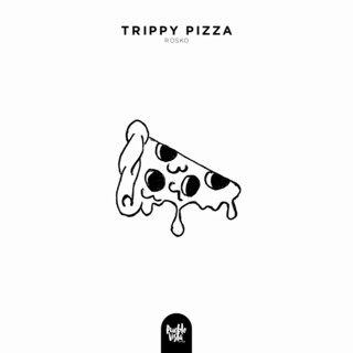 Trippy Pizza