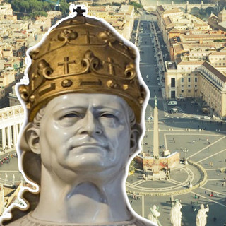 The Papal Empire