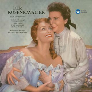 Richard Strauss:Der Rosenkavalier