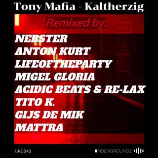 Kaltherzig (The Remixes)