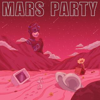 火星派對 Vol.1