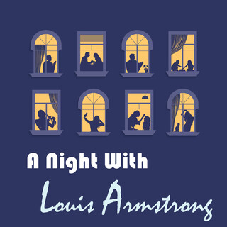 A Night With Louis Armstrong