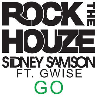 GO (Feat. Gwise)