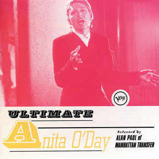 Ultimate Anita O\'Day