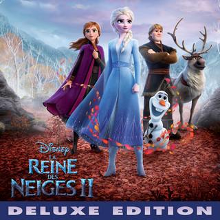 La Reine Des Neiges 2 (Bande Originale Française Du Film / Deluxe Edition)