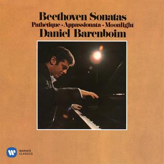Beethoven:Piano Sonatas Nos. 8 \