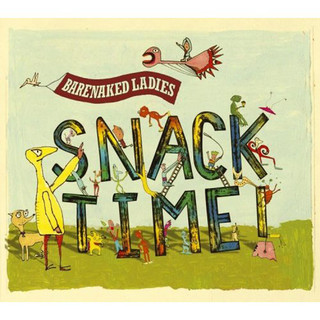 Snacktime !