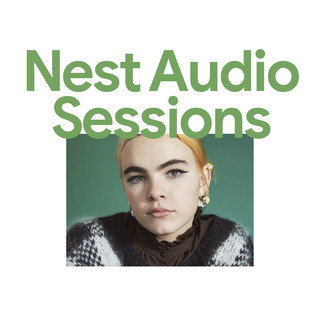 C U (For Nest Audio Sessions)