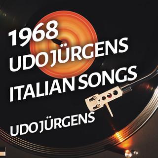 Udo Jürgens - Italian Songs