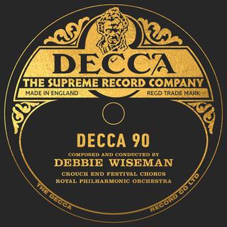 Decca 90