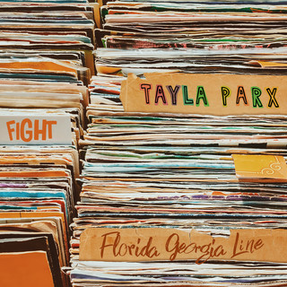 Fight (Feat. Florida Georgia Line)
