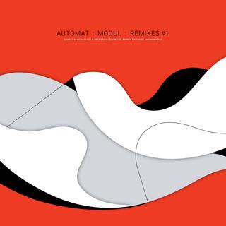 Modul Remixes #1 (Incl. Remixes By Ricardo Villalobos & Max Loderbauer / Patrick Pulsinger / Shahrokh Dini)