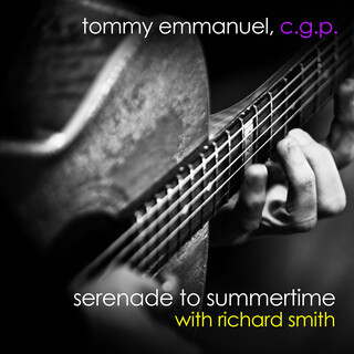 Serenade To Summertime (With Richard Smith)