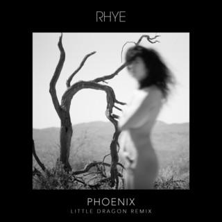Phoenix (Little Dragon Remix)