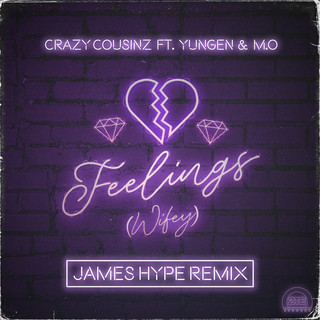 Feelings (Wifey) (feat. Yungen & M.O) (James Hype Remix)