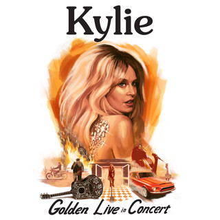 Golden:Live In Concert
