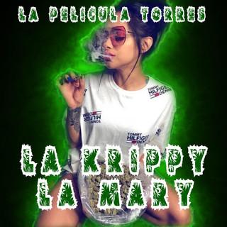 La Krippy La Mary