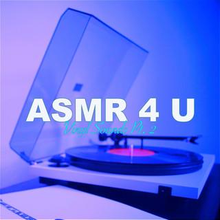 ASMR - Vinyl Sounds Pt. 2
