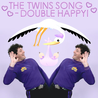 The Twins Song - Double Happy !